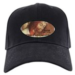 Euclid: Math and Philosophy Black Cap