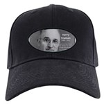 President Harry Truman Black Cap