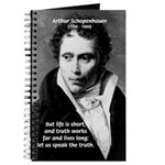 Schopenhauer Philosophy Truth Journal