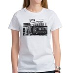 George Orwell: Language Thought Women's T-Shirt