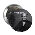 """Eternal Poetry Thomas More 2.25"""" Button (100 pack)"""