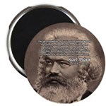 Civilization and Marx Magnet