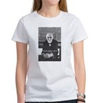 Nobel Prize Physics Lorentz Women's T-Shirt