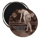 """Women Sexy Poses 2.25"""" Magnet (10 pack)"""