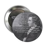 "Goethe on Pure Thought 2.25"" Button (10 pack)"