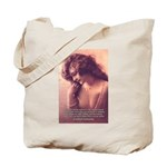 Sexuality, Beauty Nietzsche Tote Bag