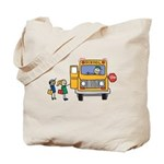 Back-to-School Tote Bag