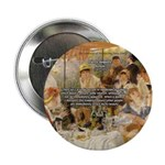 Renoir Quote and Landscape Button