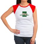 Spanish 21 Women's Cap Sleeve T-Shirt